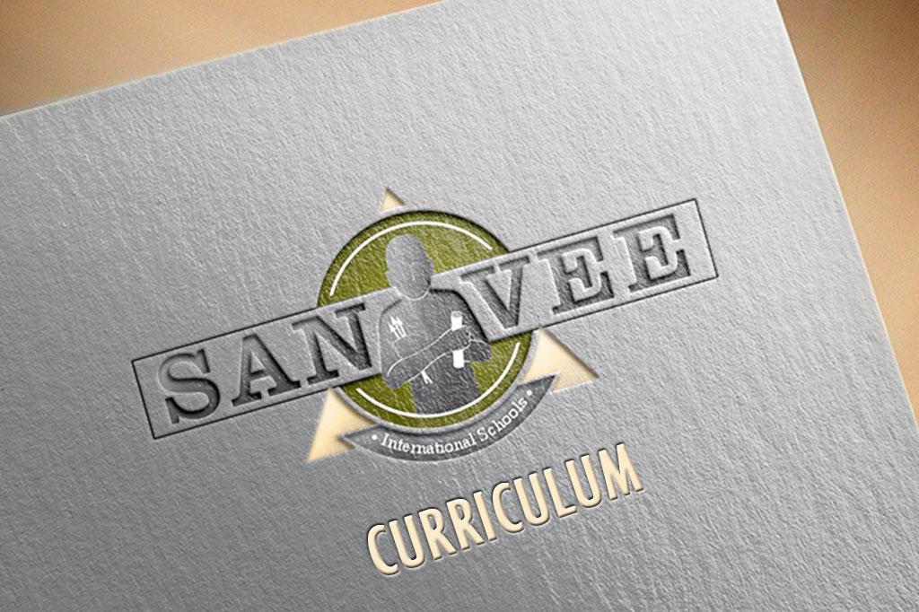 Sanvee-Curriculum